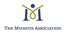 The Myositis Association Logo